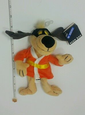 1998 Warner Bros. Studio Store Bean Bag HONG KONG PHOOEY 9""
