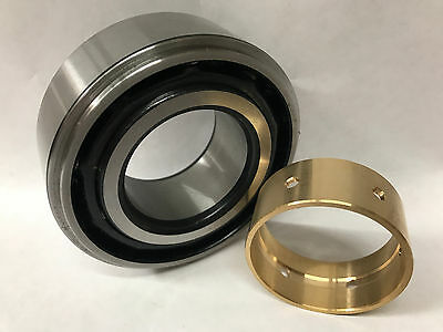 Brute Force Teryx 750 Left Right Side Crank Case Main Bearing Brass Bushing Kit