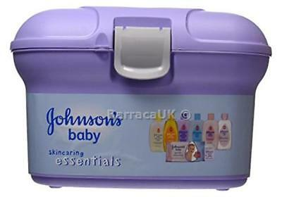 NEW Johnsons Baby Essential Gift Set
