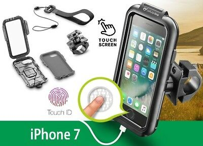 cellular line custodia impermeabile iphone 7
