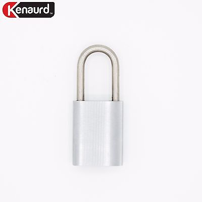 Padlock For 7 Pins IC Core 38mm - Solid Brass