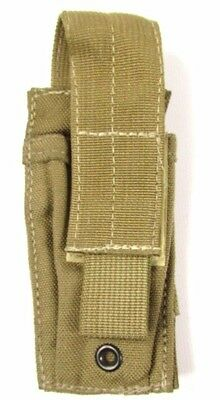 Eagle Allied Industries MLCS Single 9mm Pistol Mag Pouch SEAL MBSS LBT DGLCS RRV