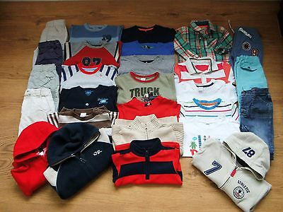 Boys Bundle Clothes/Mixed Brands/Age 12-18 Months{1-1.5 years}
