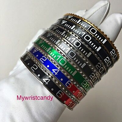 UK 🇬🇧 Womens Watch Bezel Speed Bracelet Bangle Anchor Stainless 1st Class Post
