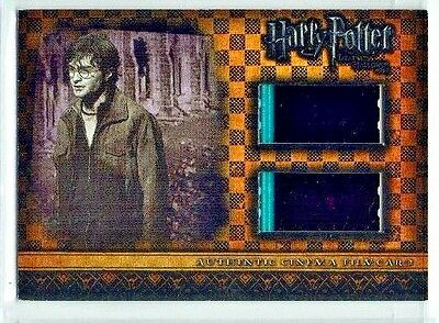 Harry Potter Deathly Hallows Part 2 Film Cel Card CFC8 Harry Potter 072/213
