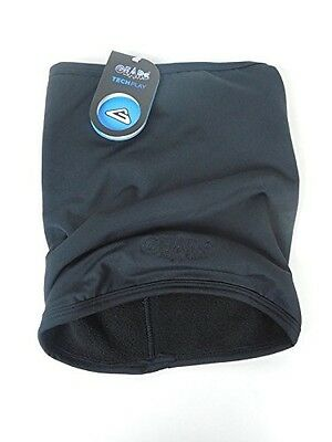Gears Neck Gaiter Cold Weather Protection for Motorcycle, Snowboard, Ski, and Sn