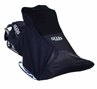 Gears REV 1UP Snowmobile Cover 2008-2014
