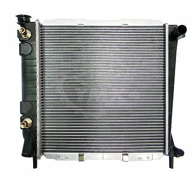 ▲High Quality Radiator For Ford Ranger Bronco II 2.8L 2.9L 3.0L 1985-94 CU1735