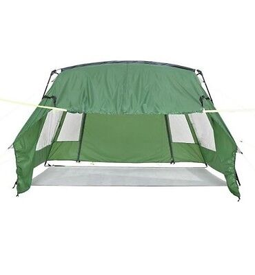 Trespass Tent Extension for 4 Man Tents -