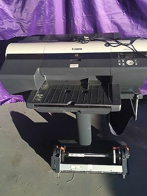 Canon Image PROGRAF iPF5000 Large Format Inkjet Printer with Stand