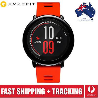 Original Xiaomi Huami Amazfit PACE GPS Running Smart Watch for iOS & Android