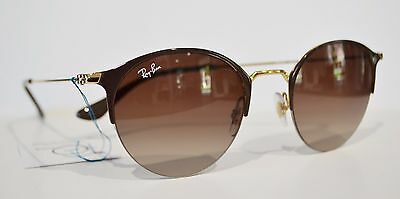 Occhiale Sole Ray Ban 3578 9009/13 50/22 145 ** Nuovo/New!!!