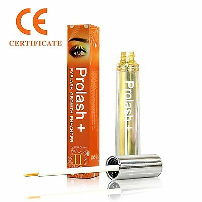 Prolash+ II Eyelash & Eyebrow Growth Enhancing Serum - Large 6.5ml Bottle