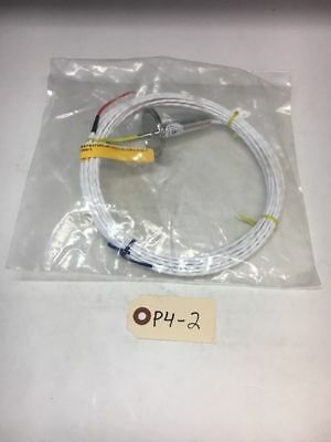 NEW PYRAMATION J48G-012-00-8HN31 THERMOCOUPLE PROBE SENSOR