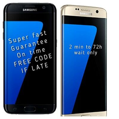 Official UNLOCKING SERVICE  SAMSUNG GALAXY S8 /o2 / EE And Vodaphone Uk FAST