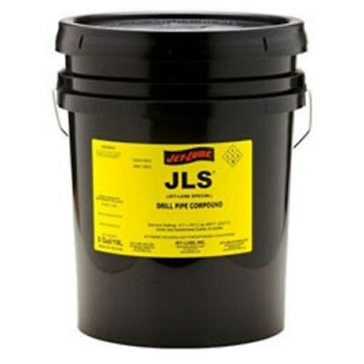 Jet-Lube JLS  5 Gallon - Tool Joint Compound