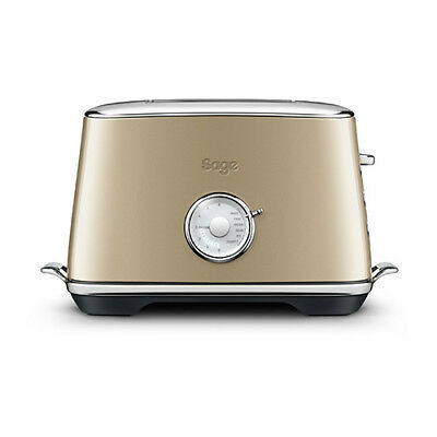 Sage By Heston Blumenthal The Toast Select Luxe Royal Champagne Toaster