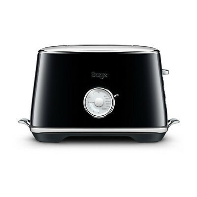 Sage By Heston Blumenthal The Toast Select Luxe Salted Liquorice Toaster