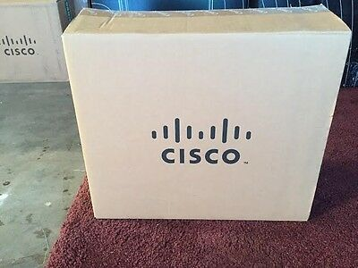 Cisco Telepresence CTS-SX20-PHD12X-K9 Camera, Codec, Mic, Remote & Cables