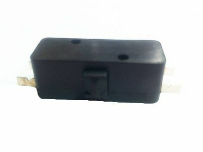 Watersnake Replacement Micro Switch Electric motor foot pedal Delivery included