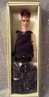 Happy Go Lightly Barbie Doll Silkstone Robert Best 2Nd In Series 2005 G8889