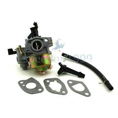 Carburateur pour Jingke Huayi Ruixing 5.5 6.5hp 168F Water Pump Pressure Washer