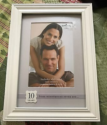 Couple Picture Frame