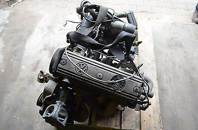 PY Motor ohne Anbauteile VW Polo G 40 Coupe 86C/Mod. 91 83 KW 113 PS