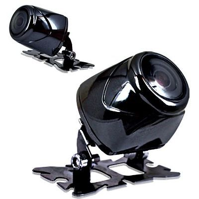 170° Wide Angle Metal Car Rear View Backup Night Vision Parking Reversing Camera