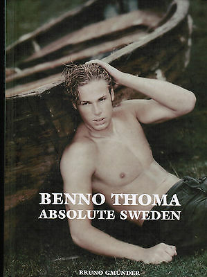 Absolute Sweden - Thoma - 2001 - C6