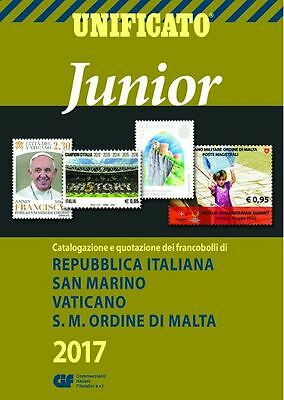 Catalogo Unificato Junior 2017