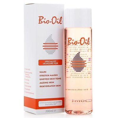 Original 200ML Bio-Oil Specialist For Skincare Oil, Scars, Stretch Marks,Ageing
