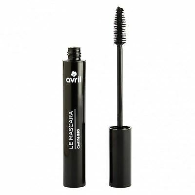 Avril Natural Organic EcoCert Black Mascara 9ml