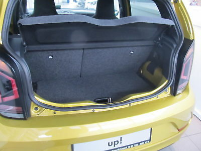Original VW Up 1S Seat Mii Skoda Citigo variabler Ladeboden Nachrüstset antrazit