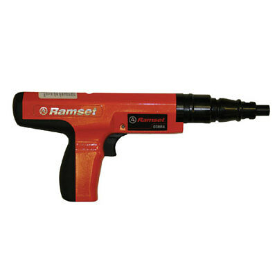 ITW Ramset COBRA Cobra .27 Caliber Semi-Automatic Strip Tool