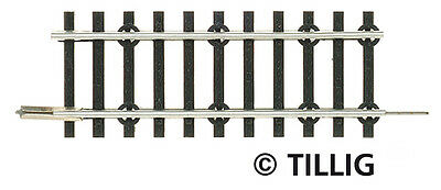 Tillig 83132 TT Gauge - Transition Track zeuke-pilz - NEW