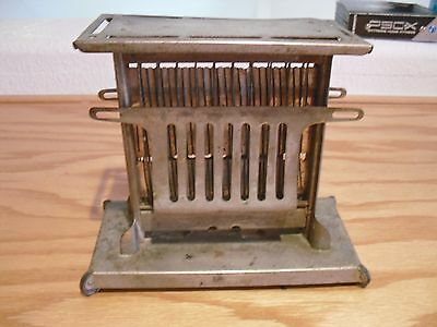 Landers Frary Clark Antique Toaster