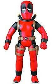 Marvel retro figure dead pool,vinyl,Dead pool,action figure