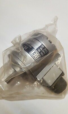 BEI Industrial Encoders H25E-F1-SS-2000/2540-ABC-8830-SM18-S