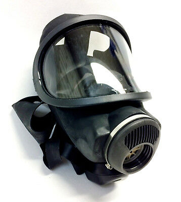 Full face respirator 40mm gas mask 40mm New full face gas mask