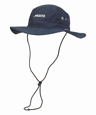 Musto Fast Dry Brimmed Hat - Cappello a falde larghe