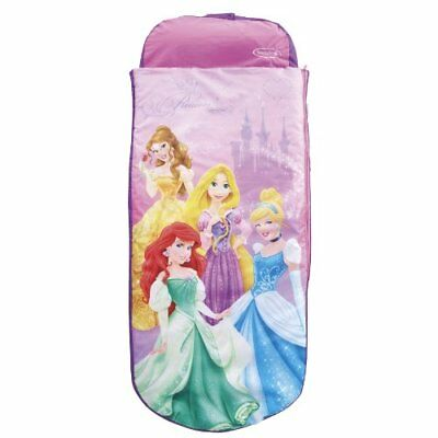 Disney Princess 406DIR - Ready Bed Letto Gonfiabile (V2f)