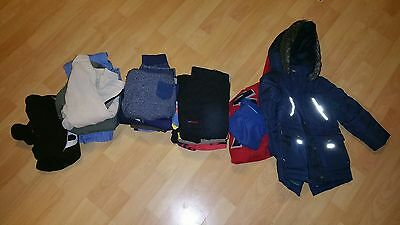 bulk lot of boys size 1 and 2 clothes pumpkin patch, sprout , cotton on, oshkosh
