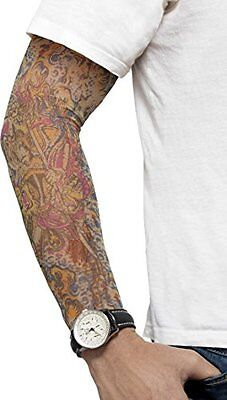 SMIFFYS Tattoo Arm Sleeves (D7v)