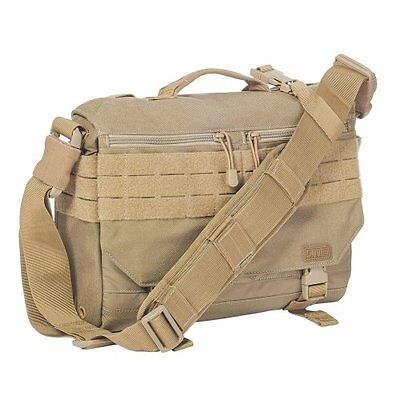 5.11 Tactical Borsa Tattica Rush Delivery Mike Sabbia (Z7u)