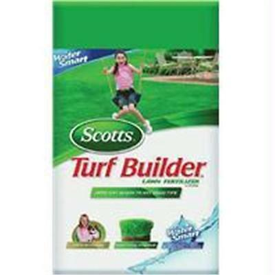 Scotts Company seed-Scotts Northern Turf Builder Lawn Food 15000 Sq Ft