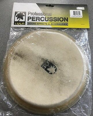 Toca TP-40008 Large Bongo Head For Players Series