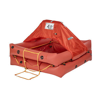 Brand New Crewsaver Liferaft -