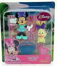 Disney ,pet ,picnic ,minnie ,mouse,set,mickey mouse, play,role,fun,compact, kids