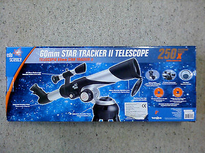 Star Tracker II  Telescope Edu Science
